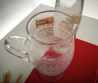 Acide baccarat rohan broc a eau