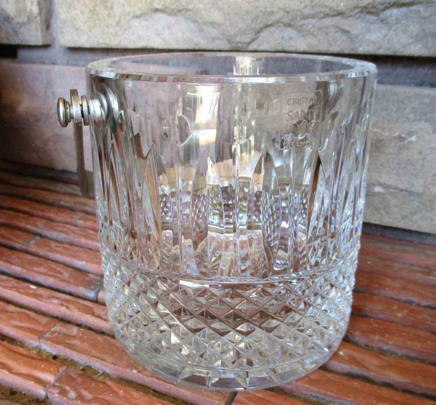 Tommy saint louis - Prix d un verre en cristal ...