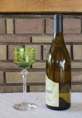 Anvers verres cristal saint louis