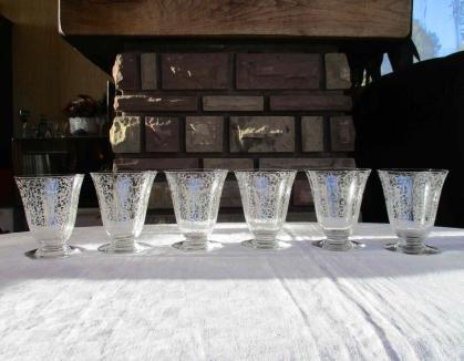 Baccarat ancien cristal 1930