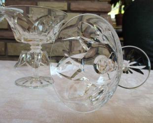 Camargue coupe cristal saint louis