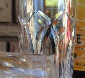 Camargue saint louis cristal