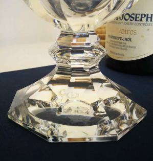 Carafe aiguiere a vin saint louis prix