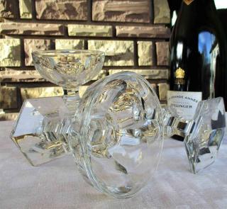 Cristal baccarat harcourt prix