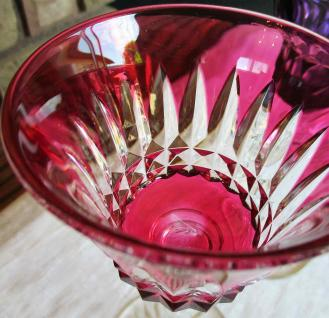 Cristal baccarat roemers