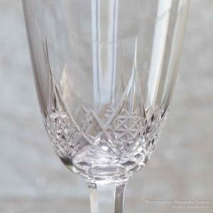 Cristal baccarat taille epron