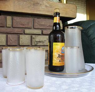 Cristal biere