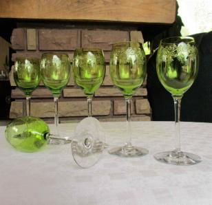 Cristal de baccarat 1