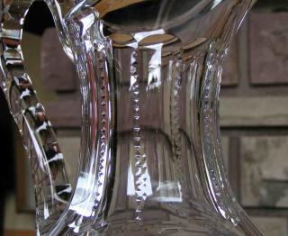 cristal saint louis broc