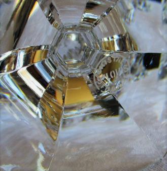 Cristal saint louis france