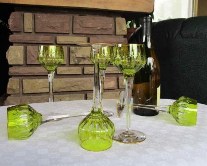Cristal saint louis roemer verre