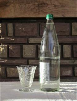 Cristallerie baccarat michelangelo