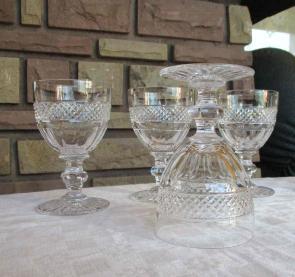Cristallerie saint louis le trianon