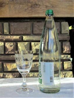 Cristallerie saint louis modele cleo