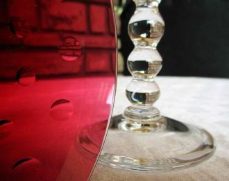Cristallerie st louis roemer