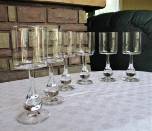 Design baccarat cristal