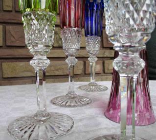 Flute champagne saint louis