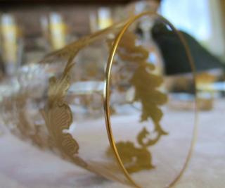 Gold massenet