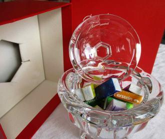 Harcourt cristal de baccarat