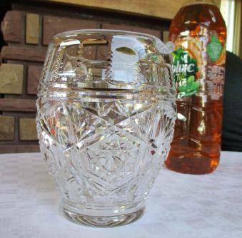 Lagny baccarat cristal 1