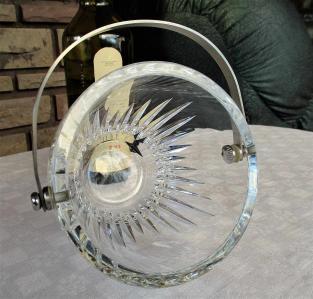 Massena cristal de baccarat verre
