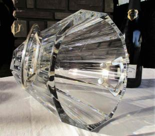 Maxim cristal baccarat