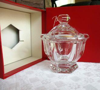 Missouri harcourt baccarat cristal