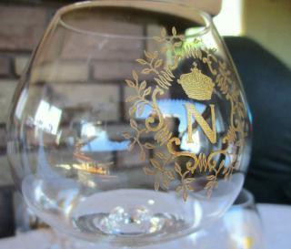 Napoleon baccarat cristal