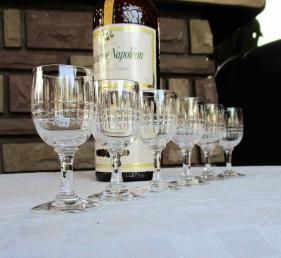 Occasion cristal de baccarat