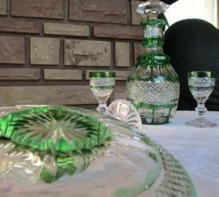 Occasion cristal saint louis prix liqueur