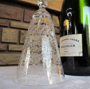 Occasion rohan cristal de baccarat