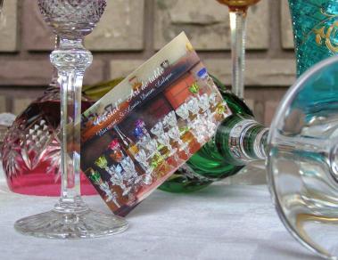 Prestivilege occasion cristal prix verre