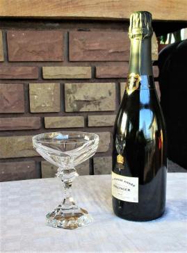 Prix coupe cristal st louis