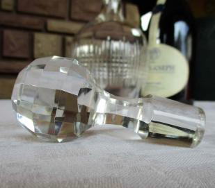 Prix cristal baccarat ancien