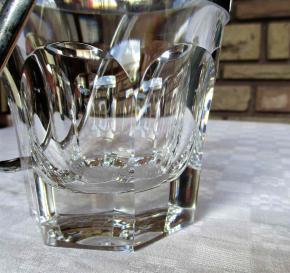 Prix harcourt cristal baccarat occasion