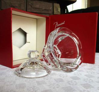 Prix harcourt occasion cristal