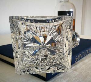 Prix occasion cristal st louis carafe