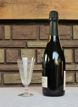 Prix verre flute baccarat