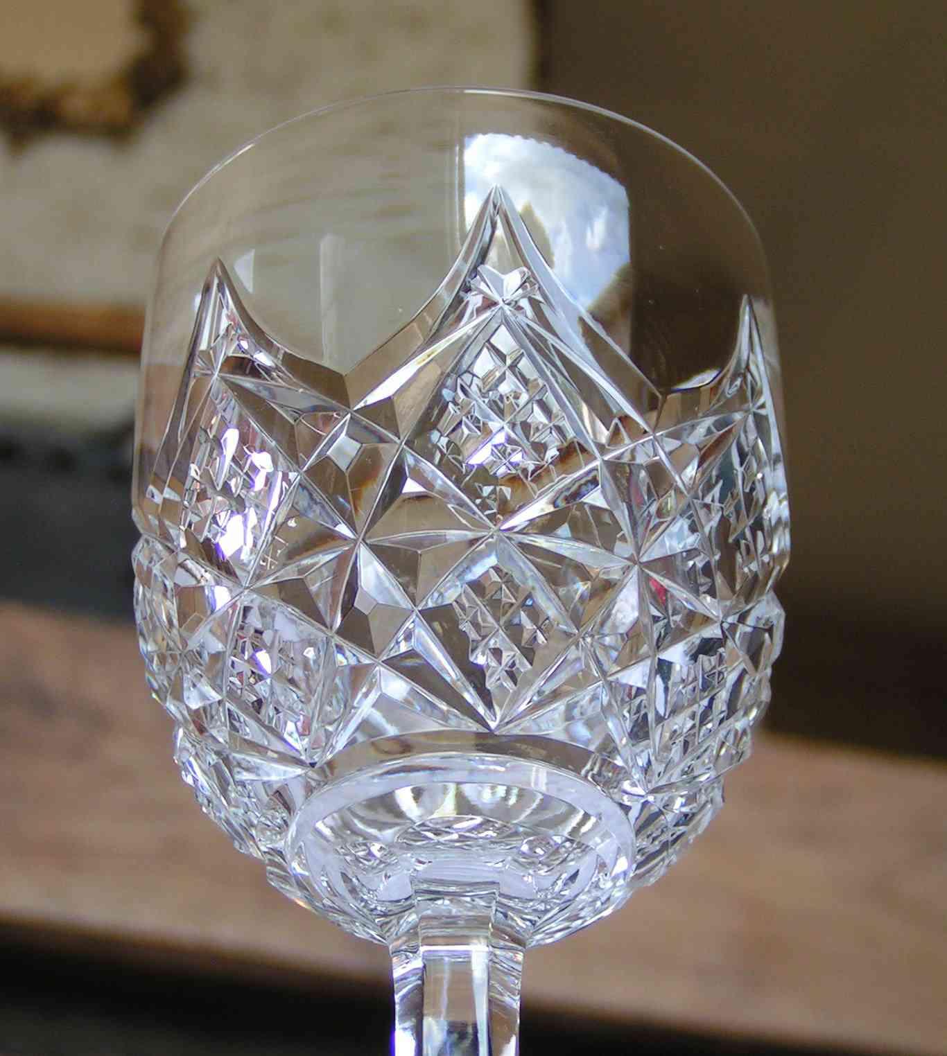 Verre cristal de baccarat occasion geant casino besancon ouvert le 11 novembre