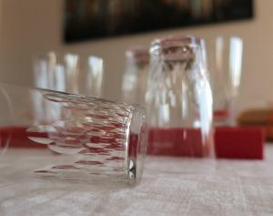 Richelieu champigny nid d abeille verre