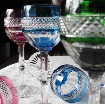 Roemer trianon saint louis cristal