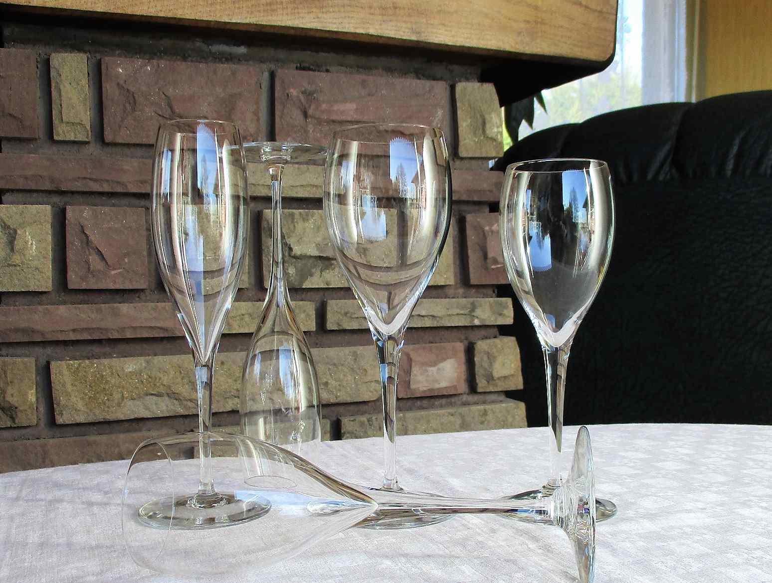 Saint Rémy, cristal de Baccarat