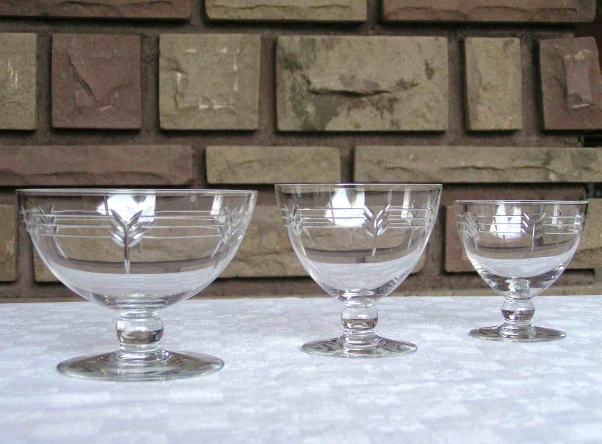verres cristal baccarat service cap ferrat. Black Bedroom Furniture Sets. Home Design Ideas