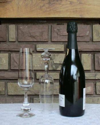 Service verres pavot cristal baccarat