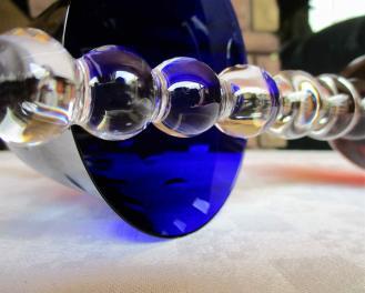 St louis bubbles cristal