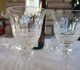 St louis tommy cristal liqueur