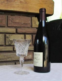 St louis verre a vin