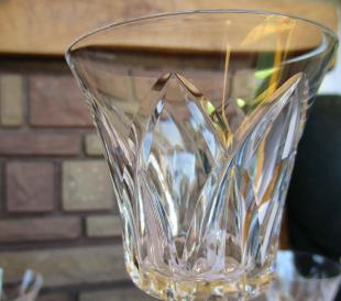 St louis verre cristallerie