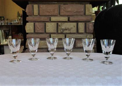 St louis verres a bordeaux