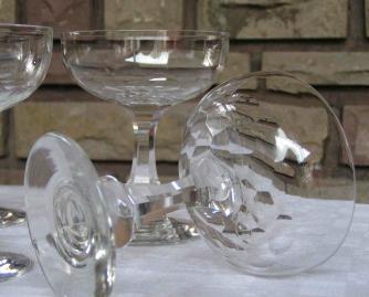 Taille ecailles cristal